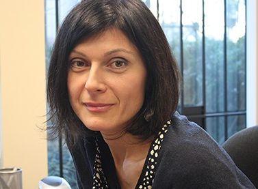 Sanja Tamburic
