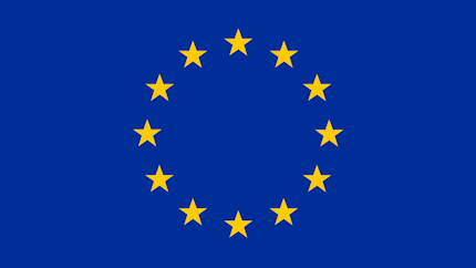 Euroean union flag